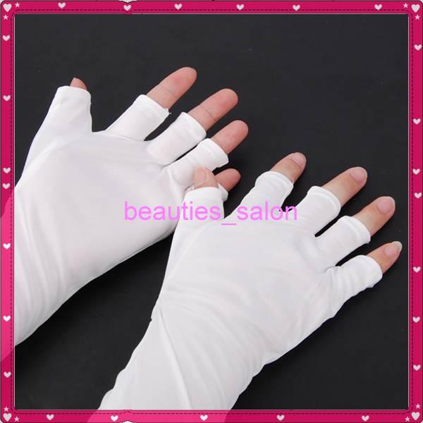 UV Gel Nails - Healthy Fingernails No More Nail Problems