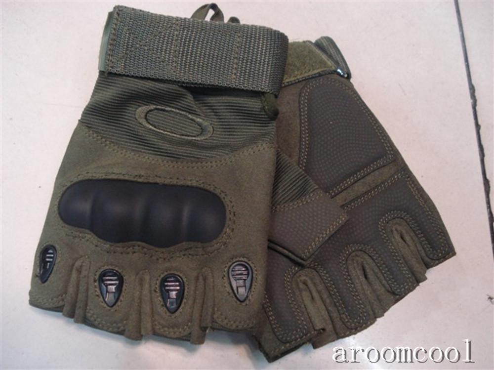 Oakley Pilot Fingerless Gloves