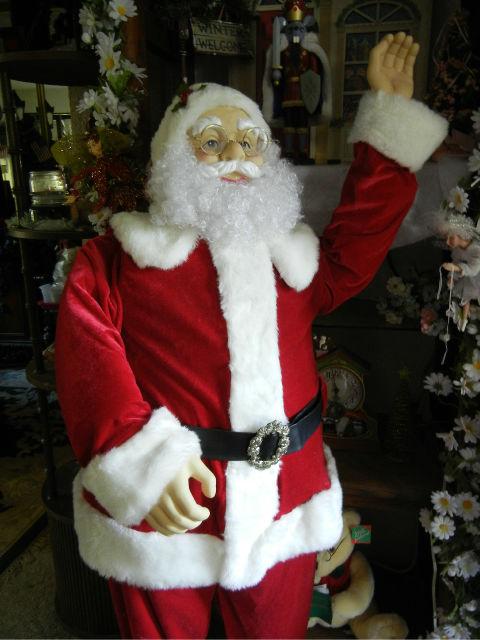 Best 28+ - 6 Foot Santa Claus