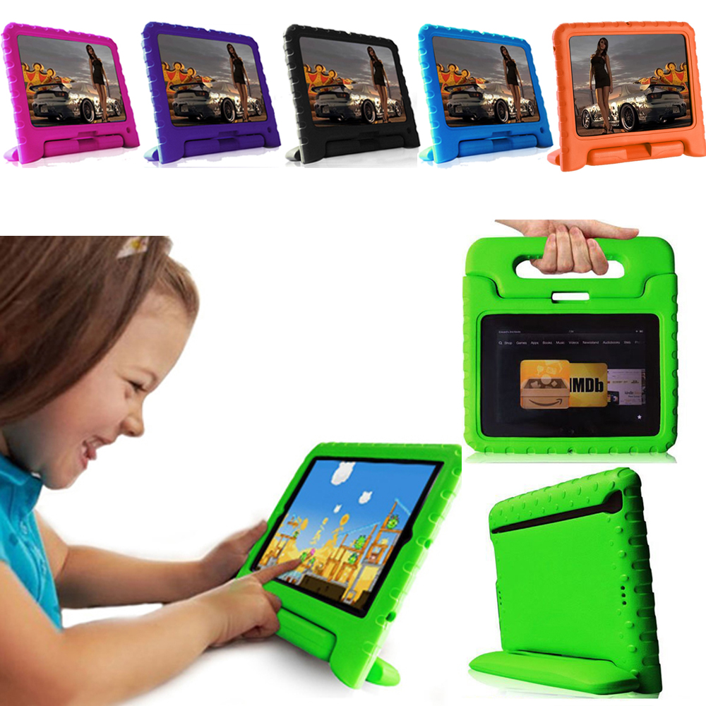 Computers Tablets  amp  Networking  gt  iPad Tablet eBook Accessories  gt  Cases    Kindle Fire Hd 7 Case For Kids