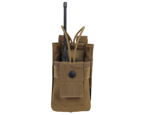 Military-Outdoor-Tactical-1000D-Molle-Small-Radio-Pouch-Bag-Coyote-Brown-A