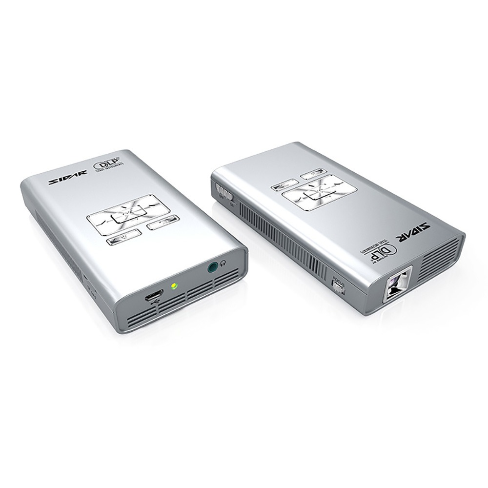 Portable wifi wireless mini 153g pocket multimedia dlp for Wireless mini projector