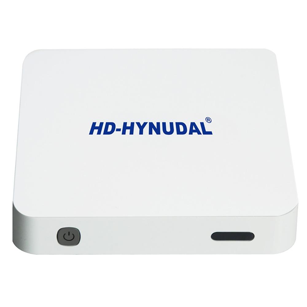 Телевизор из монитора VGA с приставкой DVB T2