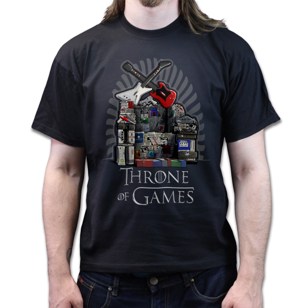 thrones of games t shirt game of season 3 4 xbox console ForGame T Shirts Uk