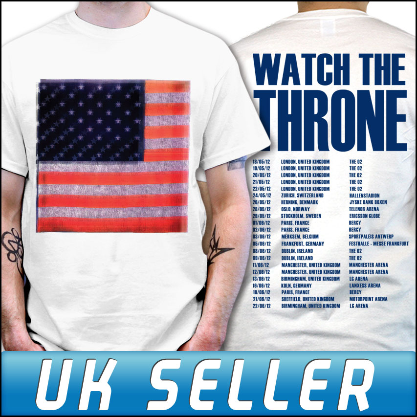 Throne Tour Throne European Tour Dates