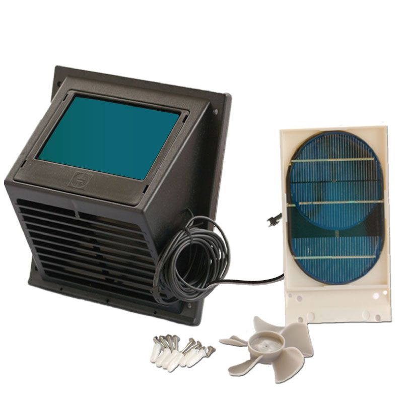 Solar Powered Bathroom Exhaust Fan 28 Images Solar Wall Fan With Rechargeable Battery From