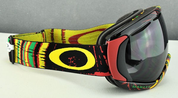 oakley rasta goggles rnyb  Bridge: 27 mm