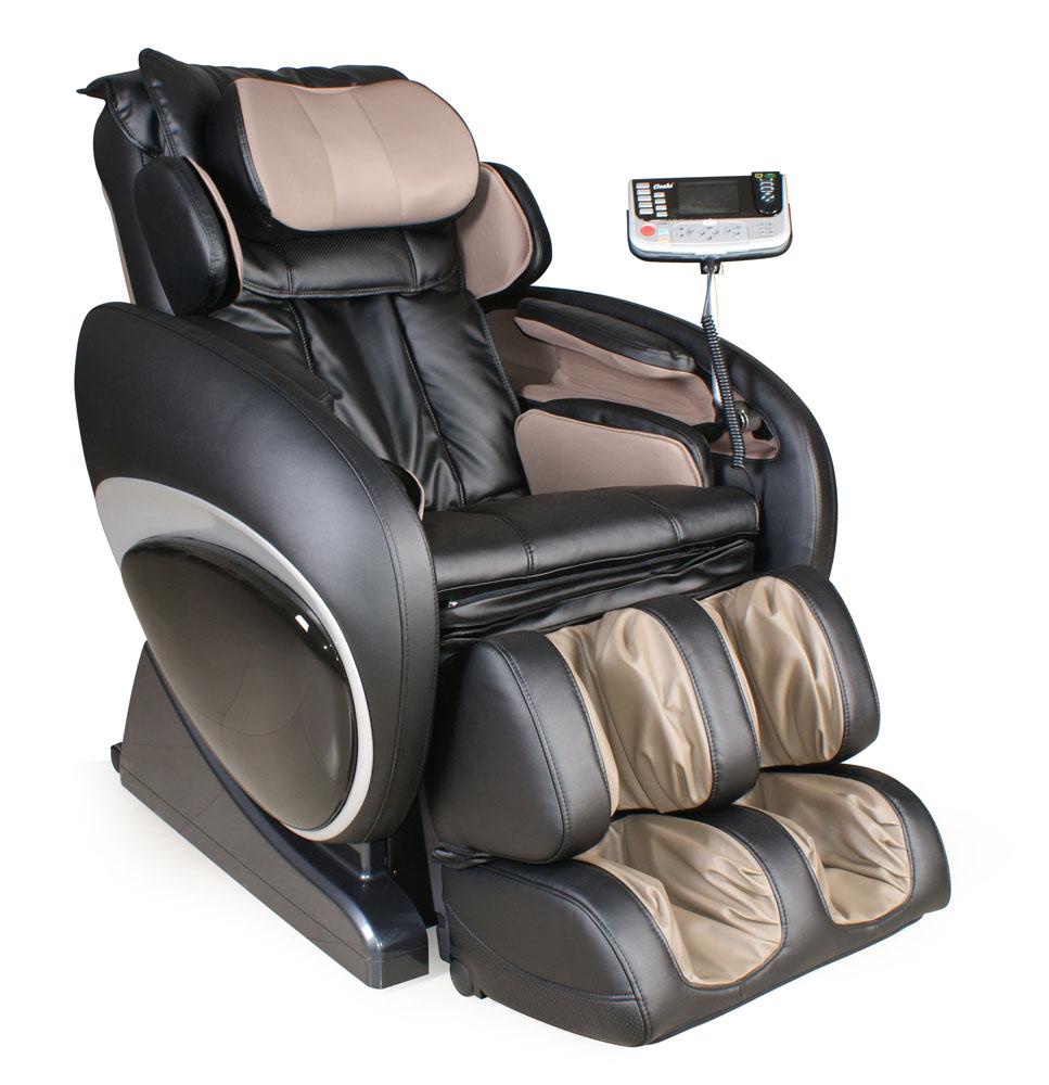 Zero gravity massage chairs -