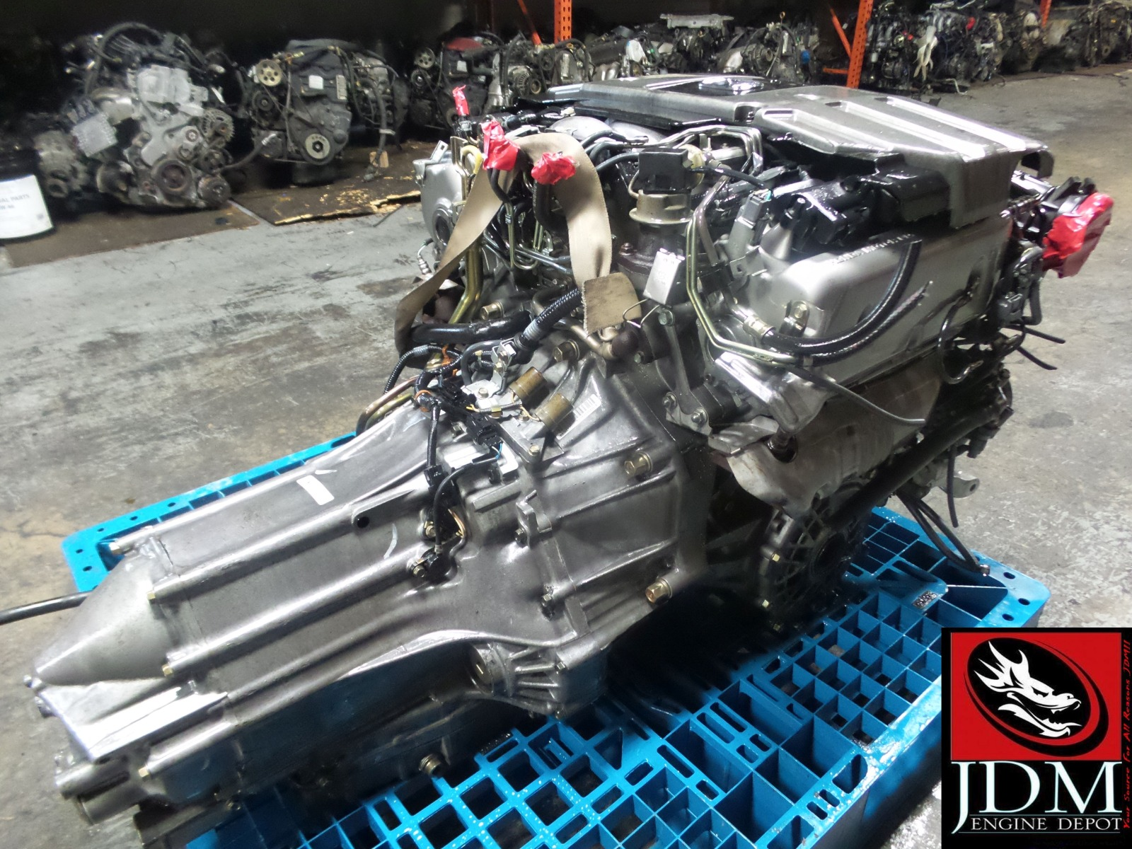 Honda Legend Acura Rl L V Engine T