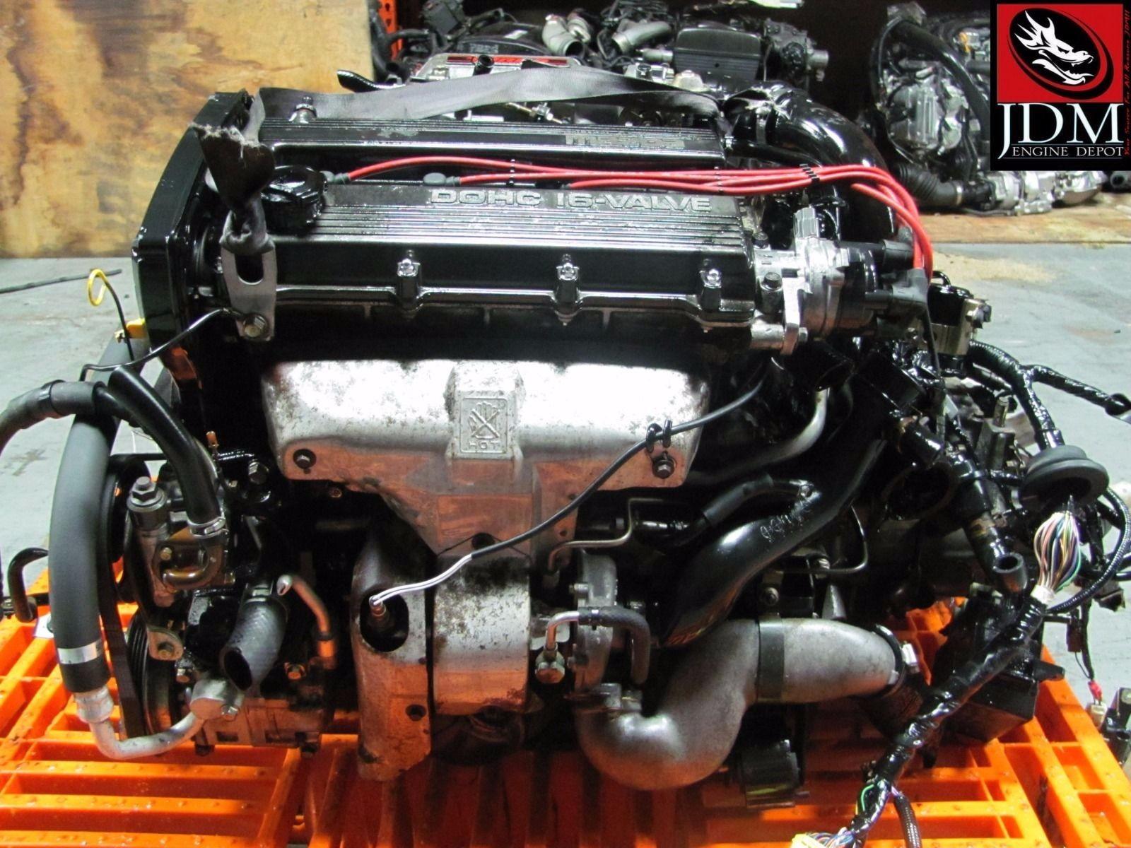 89 94 Mazda 323 Gt