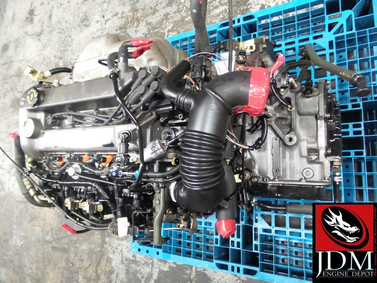 mazda 3 6 mazda3 mazda6 mpv 2 3l 4 cyl dohc non vvt engine jdm l3 255891 ebay