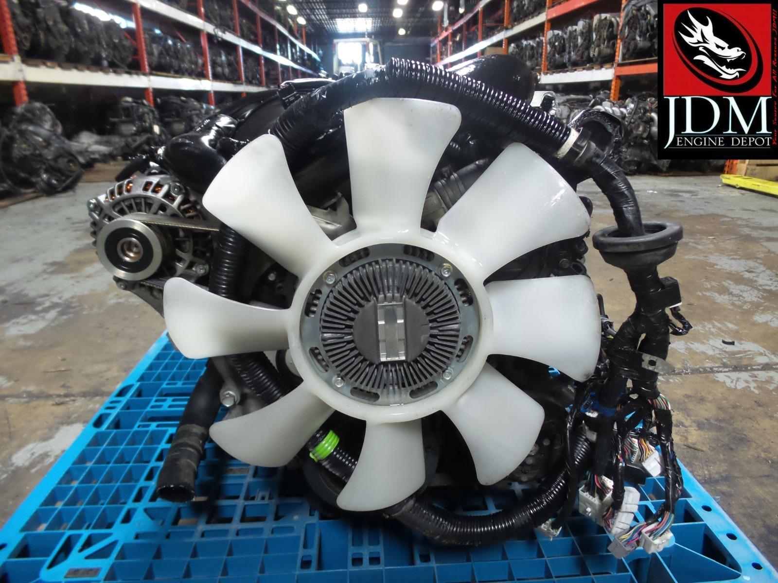 MAZDA BONGO BRAWNY TURBO DIESEL ENGINE AUTOMATIC TRANSMISSION