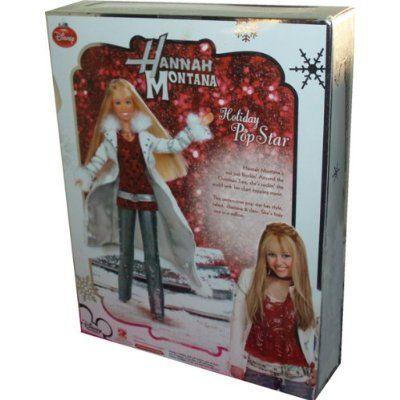 Miley Cyrus Rocking Around The Christmas Tree