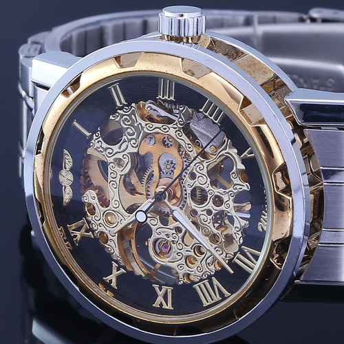 10Colors-Mens-Automatic-Mechanical-Mens-Skeleton-Steel-Men-Wrist-Watch-Man-HG
