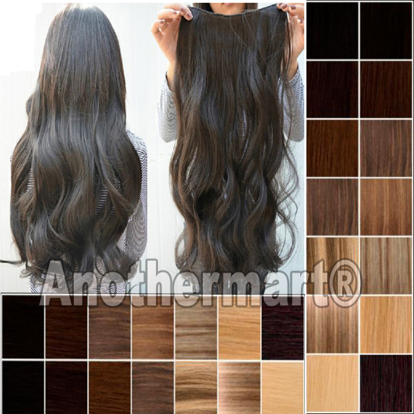 The best clip in hair extensions reviews triple weft hair extensions the best clip in hair extensions reviews 24 pmusecretfo Choice Image