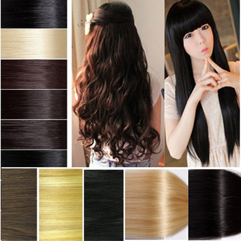 Cheap Human Hair Clip In Extensions Uk 116