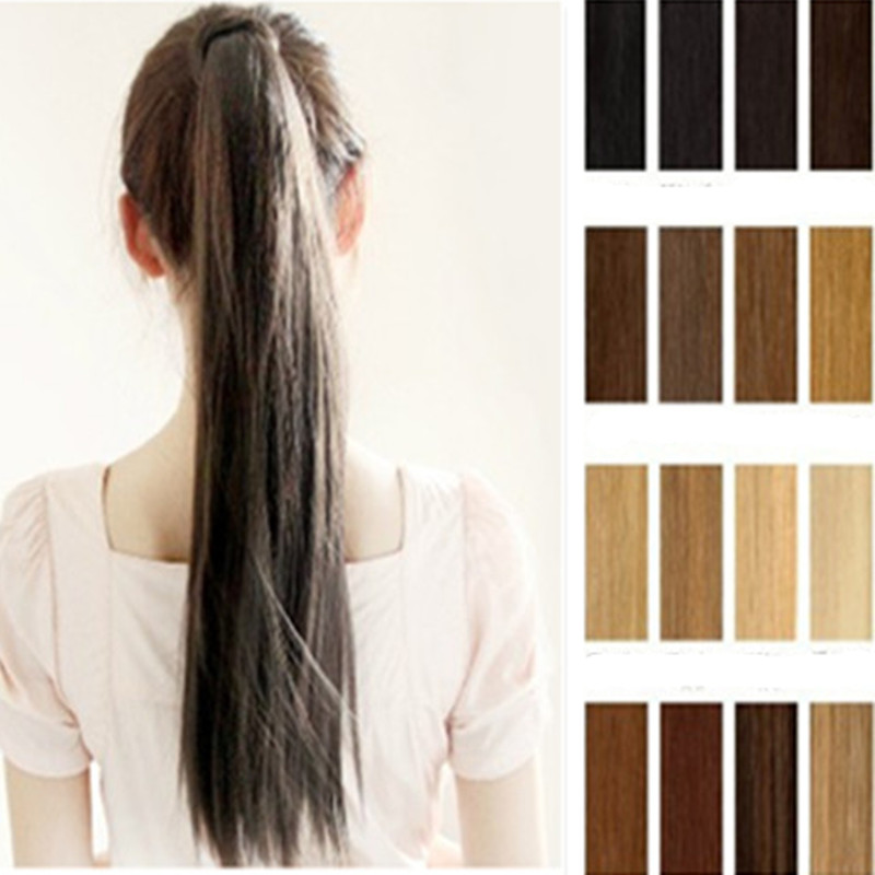 ... Women's Accessories > Wigs, Extensions & Supplies > Hair Extensions