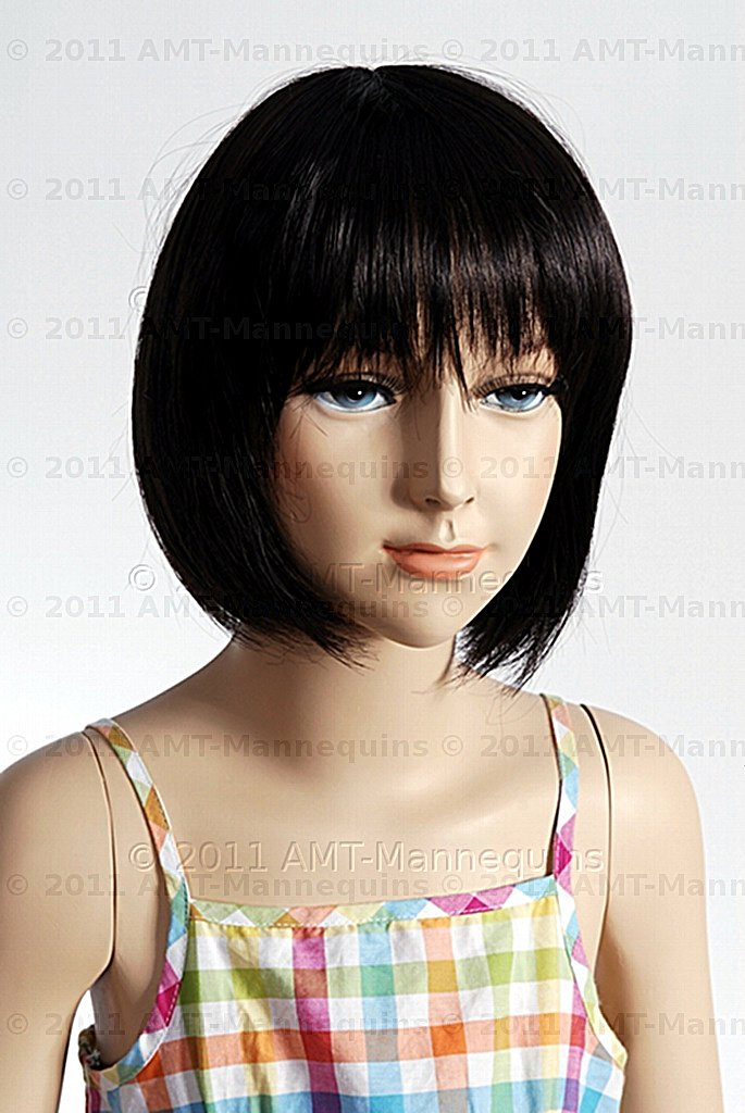 Mannequin Heads With Hair For Sale Canada Triple Weft