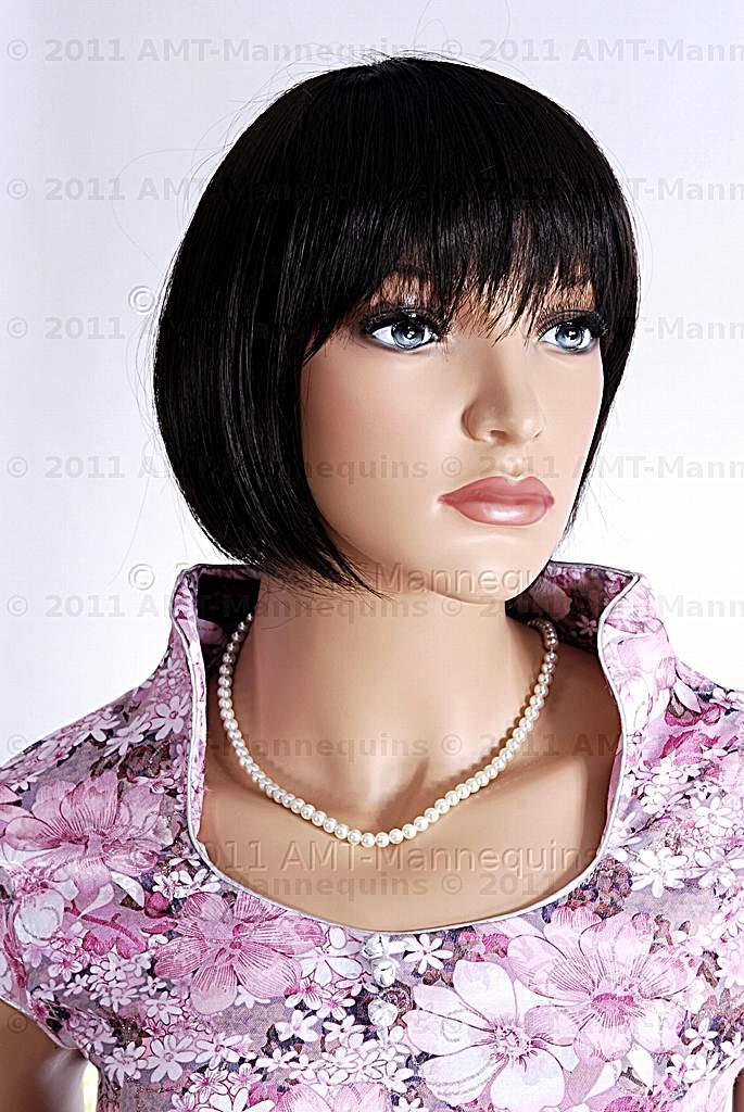 Female mannequin mankin standing formal manikin   Amy