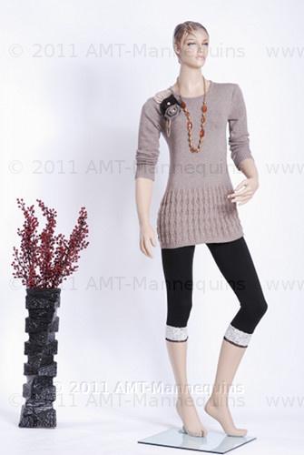 Female mannequin full body brand new standing manikin   Yvette