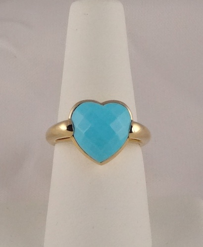 Click for Turquoise Jewelry