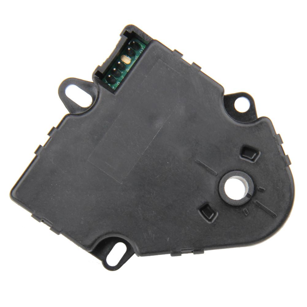 Heat heater a c fan air vent blend door actuator for chevy for Door actuator