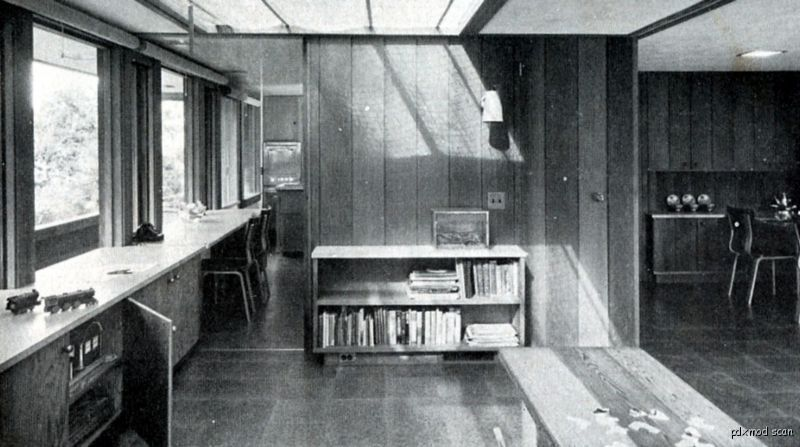 50s remodel renovate your home shulman nuetra eames era mid