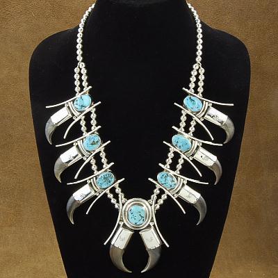 Glacier Wear - Glacier Wear - bear claw jewelry, wolf claw jewelry