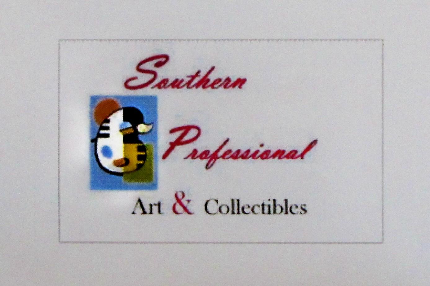 Southern Professional Art