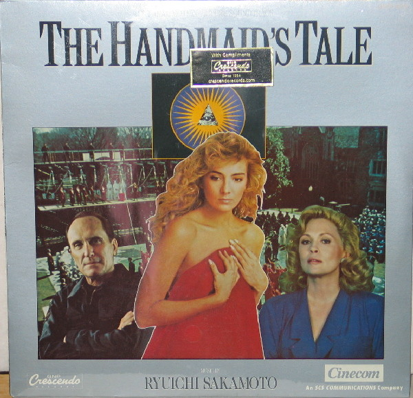the handmaids tale bok