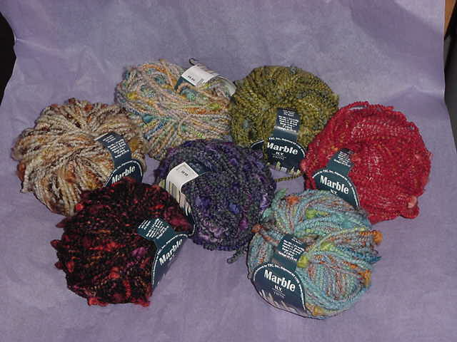 NEW-YORK-YARNS-MARBLE-VARIOUS-COLORS-FREE-SHIPPING