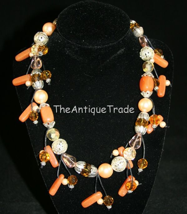 Vintage Necklaces & Pendants