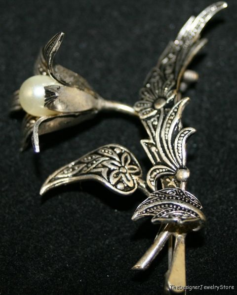 Art Nouveau & Art Deco Jewellery