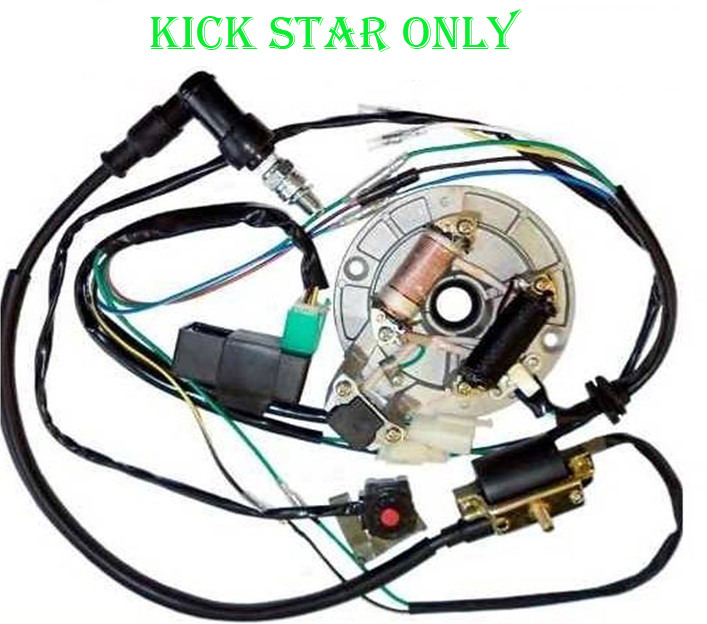 125cc pit bike wiring diagram 125cc image wiring 125cc pit bike wiring diagram 125cc image wiring diagram