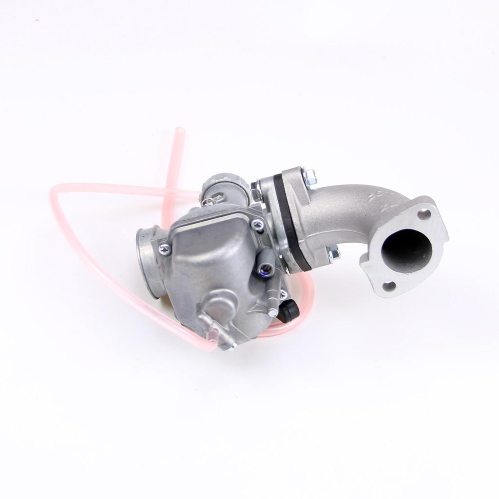 Carburetor Air Intake : Carb mikuni mm carburetor manifold intake pipe gasket