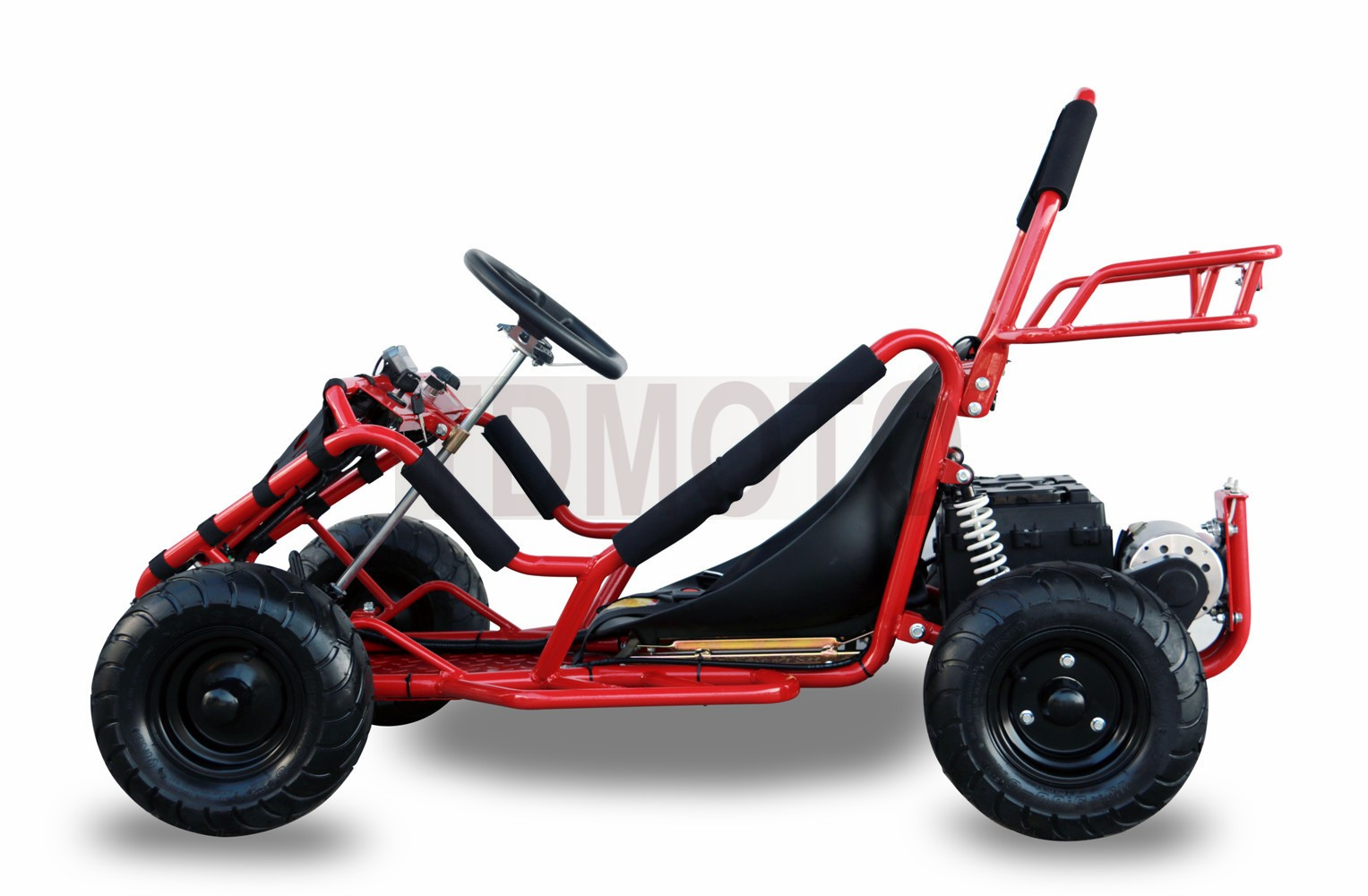 Kids Electric Go Kart, Kids Use Only Electric -go Kart Cheap For ...