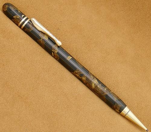 1930 Conklin Endura Symetrik Pencil