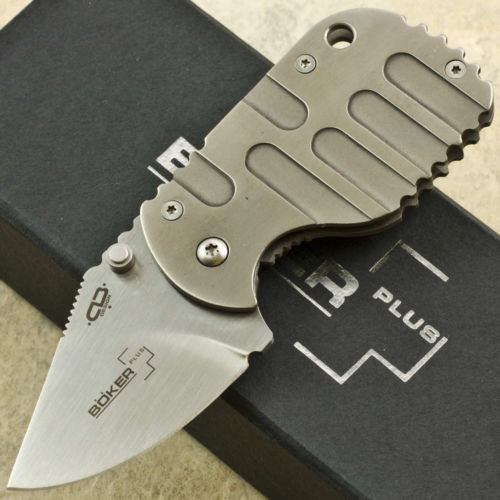 Boker Plus Subcom Titan Knife