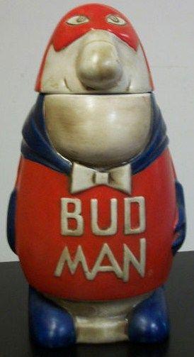 Budman Stein 1975 Edition Front View