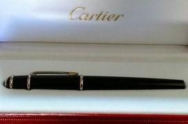 Cartier Diablo Ballpoint Pen