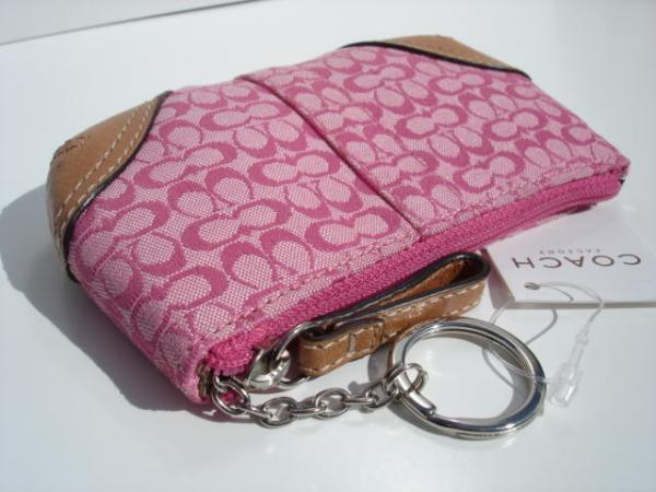 Coach Designer Coin Purse 40601