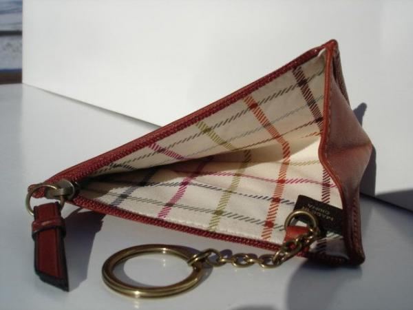 Coach Designer Coin Purse Inside 40879