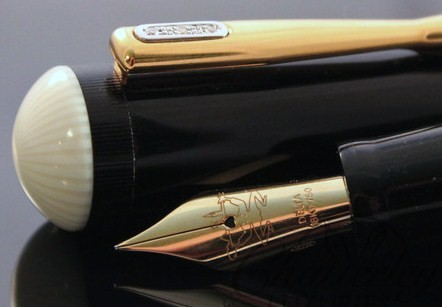 Delta Hans Christian Andersen Special Limited Edition Fountain Pen