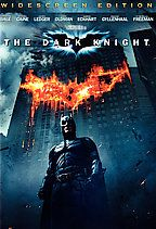 Dark Knight DVD
