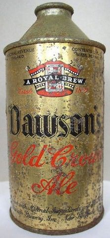 Dawsons Gold Crown Ale