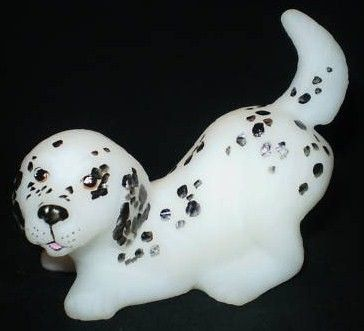 Fenton Dalmation Puppy Dog