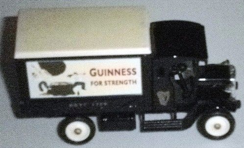 Guinness for Strenght Made in England