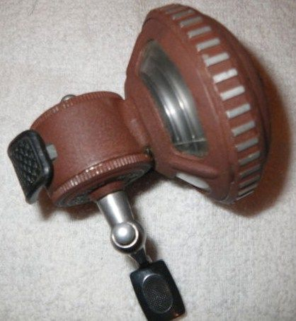 J.C. Higgins Fishing Reel Model 275 31190