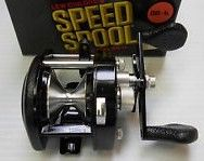 Lew Childres BB 1L Speed Spool in Original Box