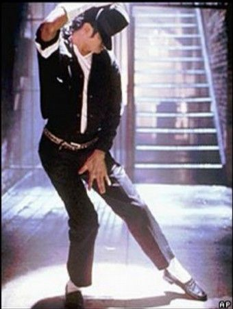 Michael Jackson Billie Jean Costume Dress
